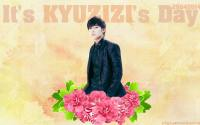 It's KYUZIZI's Day