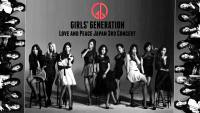 SNSD Love and Peace Japan 3rd Concert