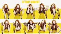 TIFFANY MOMENT