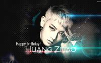 Happy Birthday, Huang Zitao!