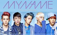 MYNAME - WE ARE MYNAME