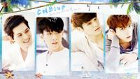 CNBlue Can't stop loving u