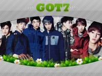 Got7::The Star::