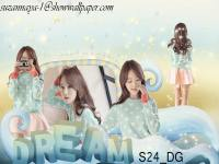 Somi Dream Wallpaper