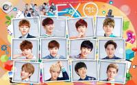 [  EXO ] from : The Lotte Magazine