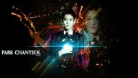 EXO : PARK CHANYEOL