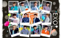 EXO_From The Lotte Mag [May 2014] hQ 2
