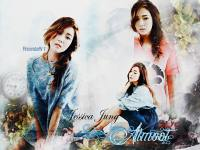Jessica Jung :: Almost