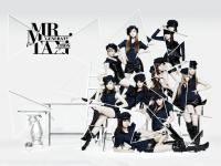SNSD MR.TAXI ABSTRACT TRIANGLE