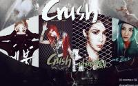2ne1 Crush Album Ver 2