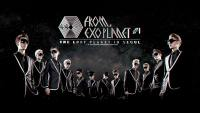 EXO :: FROM.EXOPLANET#1 - THE LOST PLANET ver.1