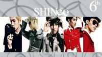 Wallpaper SHINee ::6th Anniversary::