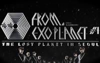 :EXO THE LOST PLANET #1: