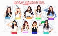 GIRLS' GENERATION-Real Baby-G