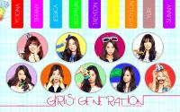 GIRLS' GENERATION-Real Baby-G (Ver.2)