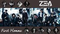 ZE:A Comeback - First Homme
