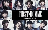 ZE:A Comeback - First Homme Album Preview