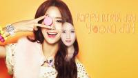 HAPPY YOONA DAY