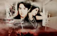 Kyuhyun and Eunjung - The Shadows of The Past