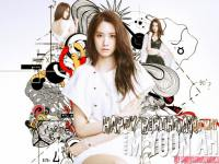 ::HBDAY IM YOON AH 30 MAY::