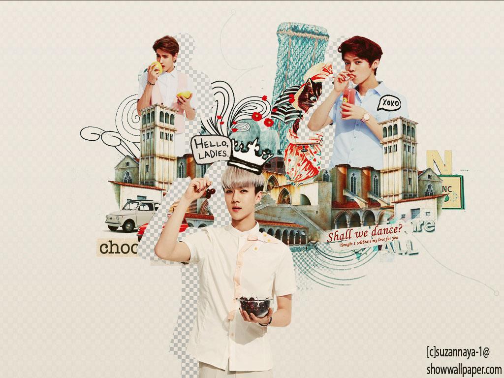 EXOdicted - EXO Fansite