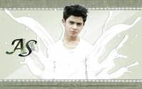 Aliando Wallpaper
