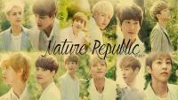 Nature Republic Exo