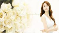 Yoona Girls' Generation II