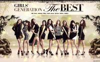 SNSD:THE BEST [HD]