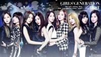 GIRLS' GENERATION::THE BEST_ALBUM