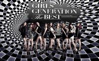 GIRLS GENERATION THE BEST ALBUM [ORI.VER}