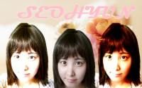 SNSD - Seohyun New Hair Cut 2014