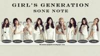 SNSD-Sone Note vol 3 ver3