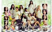 SNSD :: SONE NOTE VOL 3 [june issue 2014]