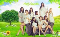 Girls'Generation SONE NOTE vol.3