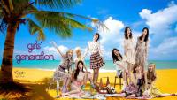 Girls' Generation (Beach)