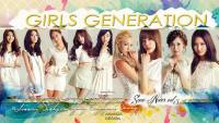 SNSD SNOE NOTE VOL.3 WALLPAPER