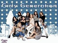 Girls' Generation ♪