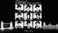 ::Girls' Generation:: ::MR. MR.::