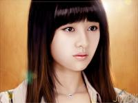 The Heirs Kim ji won