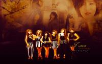 T-ara The One and One