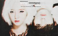 We're Different - Kyuhyun Eunjung