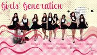 Girls' Generation ::Mr.Mr::