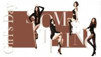 Girl's Day : Something