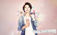 Jung Jun Young :: Teenager Concept Photo