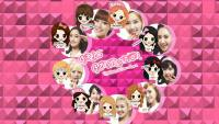 Girl's Generation Cartoon