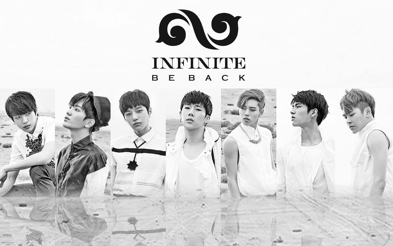 infinite back hd wallpaper  Page 4
