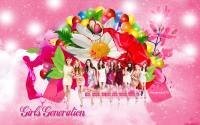 GIRLS GENERATION Wallpaper
