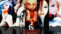 F(x) RED LIGHT TEASER