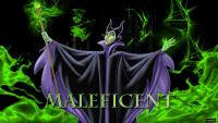 Maleficent's Flame